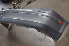 2001-2005 VOLKSWAGEN PASSAT VW B5.5 REAR BUMPER GREY SEDAN OEM
