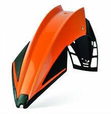 garde boue universel KTM  enduro super moto orange  POLISPORT  EXURA  UFX