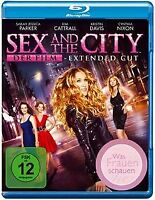 Sex and the City - Der Film - Extended Cut [Blu-ray]... | DVD | Zustand sehr gut