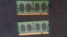 2GB RAM Arbeitsspeicher Dell Inspiron 1545  2 x 1GB
