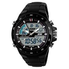 2017 Fashion Men Watch Sports Waterproof Watches Men Led Digit Watch Hot Sale