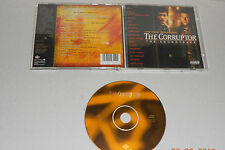 CD Soundtrack The Corruptor 17.Tracks 1999 sehr gut  Jay Z, Mystikal ....