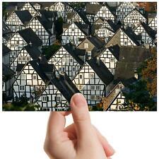 "Fachwerkhaus Buildings - Small Photograph 6"" x 4"" Art Print Photo Gift #8927"