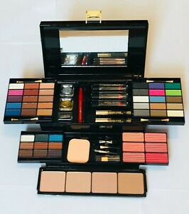 Miss Rose Professional  Make-Up kits Unlimited Color Collection Quality Products