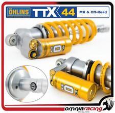Ohlins TTX44 MKII amortiguador T44PR1C2W 490/126 Husqvarna TC125/TC250 14>15>