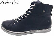 Andrea Conti Sneaker high für Damen in rot | P&P Shoes