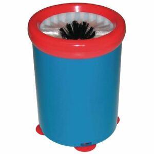 Jantex In Sink Manual Glasswasher Plastic Glassware Cleaning Nylon Brush