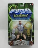 MOTU 200x Snakemen Battle Fist Fisto Masters of the Universe He-Man MOC j6