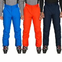 Trespass Mens Salopettes Waterproof Ski Pants Warm Ski Trousers