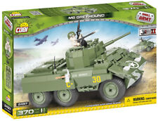 Cobi 2497-small army-WWII us m8 Greyhound-nuevo