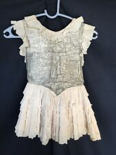 Vintage Childs Dress