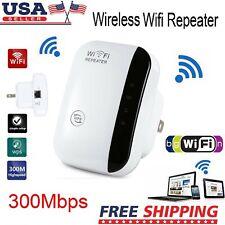 Amplifier Wi-Fi Blast WiFi WifiBlast 300Mbps Range Repeater Extender Wireless US