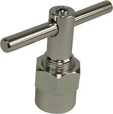 Cartridge Puller Original Version Steel Metal Construction Finish Faucet (1p)