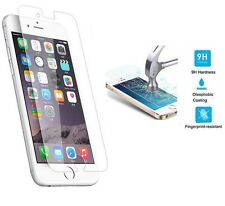 100 Genuine Tempered Glass Film Screen Protector for Apple iPhone 6s Plus -