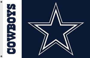 Dallas Cowboys football Flag team Memorable flag 90x150cm 3x5ft best banner 100D