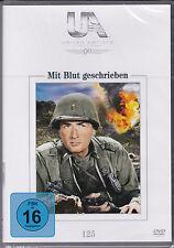 Mit Blut geschrieben *DVD*NEU*OVP* Gregory Peck