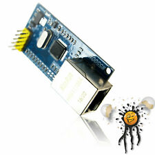 WizNet W5500 Ethernet SPI Adapter TCP UDP RJ45 Arduino ESP8266 STM32 100 MBit/s