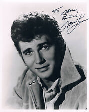 "Michael Landon 1936-91 genuine autograph photo 8""x10"" signed Bonanza"
