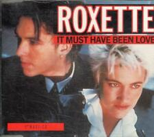 Roxette It Must Have Been Love