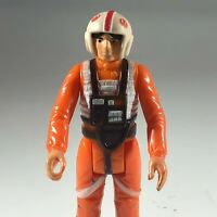 Luke Skywalker X-Wing Fighter Pilot 1978 Star Wars All Original Action Figure