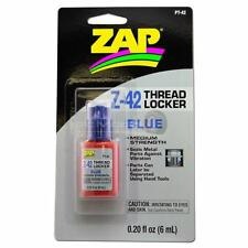 PT42 .20 oz. Z-42 Blue Thread Locker great for HPI Baja, King Motor X2
