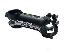Mosso MTB Stem 90mm length Black Biking Cycling