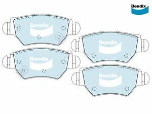 BENDIX BRAKE PADS REAR FOR HOLDEN ZAFIRA TT 2.2L 4CYL BOSCH CALIPER DB1425GCT