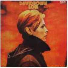 David Bowie-LOW-'77 Art Rock,Experimental-NEW LP COLORED