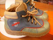 Scarpe shoes bambino CHICCO NR. 25 Euro 66 scarponcino NUOVE!