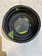 Century Precision Optics .8x Wide Angle Converter C15580 Used