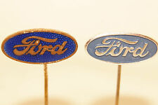Ford Anstecknadel PIN 50/60iger Jahre emailliert /lackiert