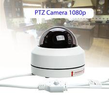 "HD1080P 2.5""Night Vision Dome Infrared PTZ Camera Pan Tilt Zoom PAL/NTSC/DWDR"