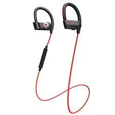 Jabra Sport Pace Blister Rot Bluetooth Headset Wireless Sport Headphones Earbuds