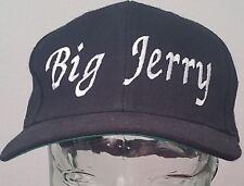 """Big Jerry"" Personalized Snapback Baseball Cap, Seinfeld"