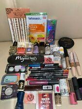 40 Teile Kosmetikpaket Beautypaket Essence Catrice Sleek Gosh LOV mit Mängel 3