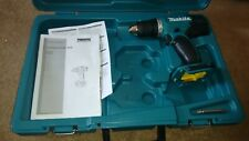 Makita DDF453 18V LXT Cordless Drill Driver Body Only & Hard Case