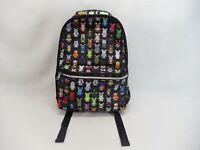 VTG Disney Parks vinylmation mini backpack