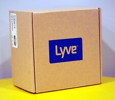 "Seagate Lyve Home Photo and Video Manager, 5"" Screen, 2TB Storage NEW SEALED!"