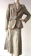 Damen-Anzüge & -Kombinationen im Kostüm-Stil aus Baumwolle für speziellen Anlass
