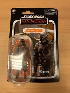 Hasbro Star Wars: The Vintage Collection - The Mandalorian Classic