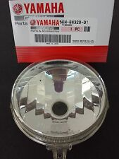 Yamaha OEM headlight Lens Grizzly Big Bear Rhino YFZ350