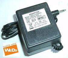 Alimentatore wjb-y41060800d 6v DC 800ma UK Plug