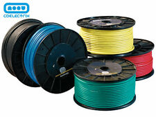Cable eléctrico para Automoción tipo FLRY Electrical cable