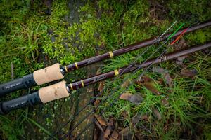NEW Korum Allrounder Quiver Rods *PAY 1 POST*