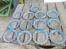 New listing 1 Used B5-16 Lustran Plastic John Deere Planter Jd Seed Bean Plate B516 B5 16