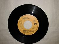 """Del Newman/Il Ragazzo Della Via Gluck–Disco Vinile 45Giri 7"""" Ed.Promo JukeBox"""
