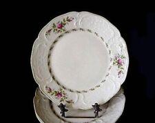4 Rosenthal Germany Sanssouci U.S.Standard-Design 10 Rosen Bread Plates R3 sau53