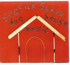 Seasick Steve - Dog House Music (2006)....Digipak CD Used VG...