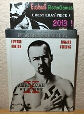 American History X //  DVD Titanium Collection - PAL 2 // 1998 - Edward Norton