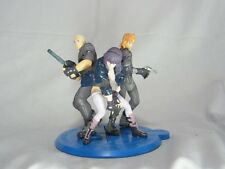 GHOST IN THE SHELL Special Prize Figures Motoko Kusanagi&Batou&Togusa Completed